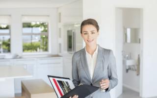 Immobilier: quand la baisse des ventes ne s'accompagne plus de la baisse des prix