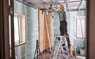 Construction ou rénovation: un don de 100.000 € non imposable