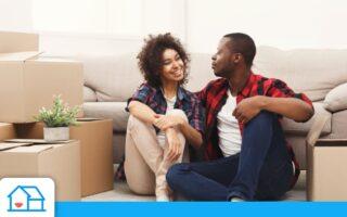Crédit immobilier: nouvelle petite baisse des taux en septembre 2020