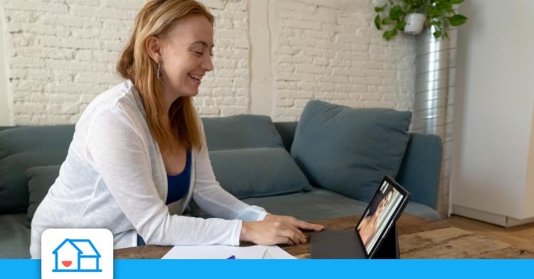 Immobilier: les notaires peuvent établir des procurations authentiques à distance