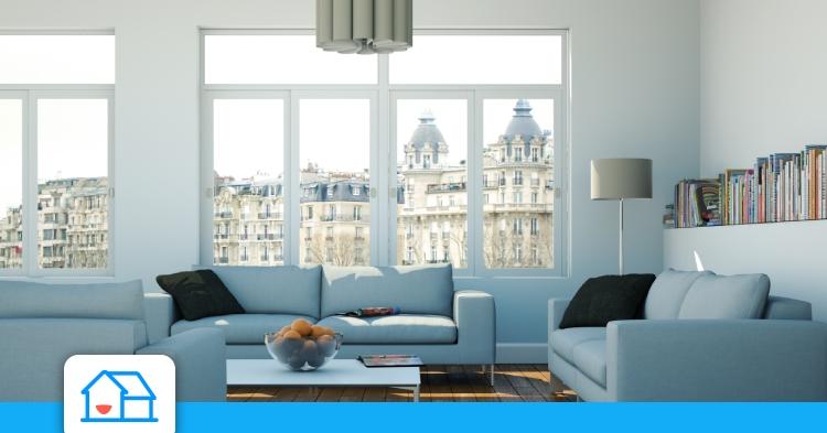 Immobilier: à Paris, l'année commence sur une baisse des prix