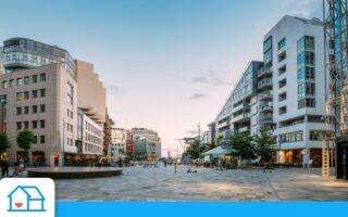 Immobilier: quelles sont les 10 grandes villes françaises les plus chères?