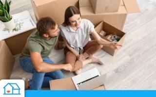 Crédit immobilier: les taux d'usure sont à la baisse