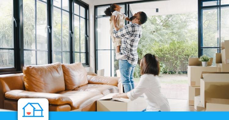 Prêt immobilier: les taux ont encore baissé en mars 2021