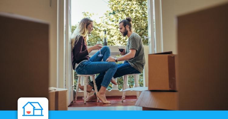Immobilier: les appartements avec terrasse ou balcon s'arrachent