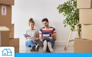 Prêt immobilier: les taux d'usure à leur plus bas niveau historique