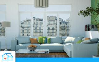 Immobilier: à Paris, les appartements ont perdu jusqu'à 15 m² en l'espace de 20 ans