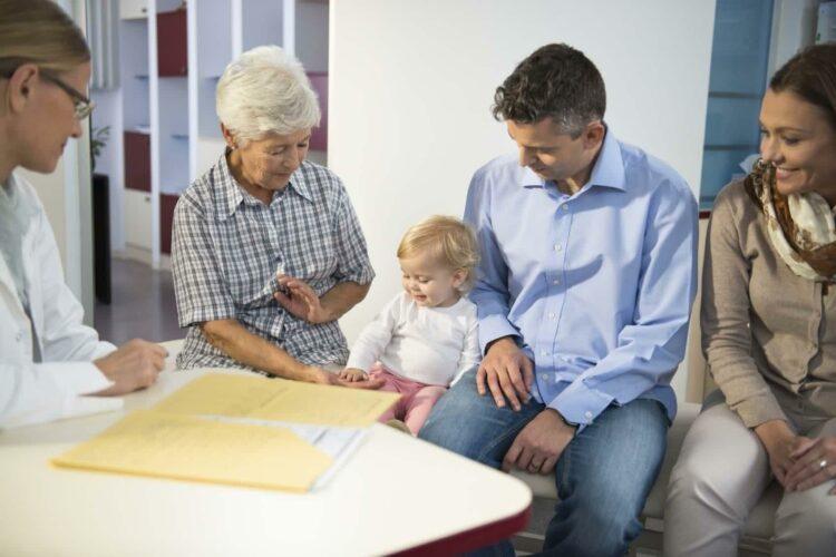 Soins à domicile des personnes âgées: définition et remboursement