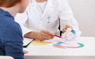Tout savoir sur la consultation d'un gynécologue