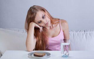 Comment reconnaître les signes de l'anorexie à l'adolescence?