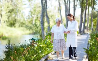 Maisons de retraite: coût et prise en charge