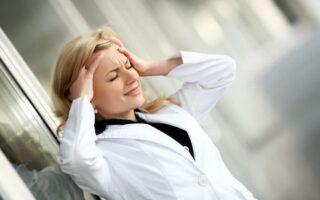 Qu'est-ce qu'une incapacité temporaire de travail?
