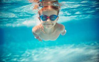 Santé: quand se baigner?