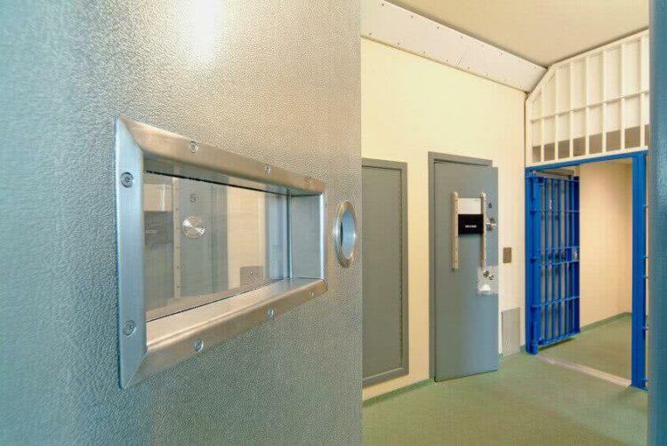 L'Assurance Maladie couvre-t-elle les personnes en prison?