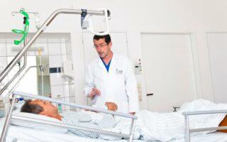 Tout savoir sur les divers modes d'hospitalisation et leur prise en charge