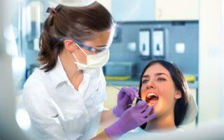 Quelle mutuelle pour les dents?