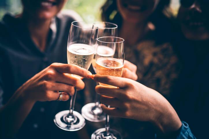Combien de temps faut-il à l'organisme pour éliminer l'alcool?