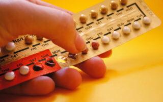 Quels sont les différents types de pilules contraceptives?