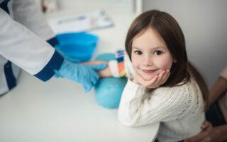 Mutuelle enfant: pourquoi vos enfants ont besoin d'avoir leur propre complémentaire santé