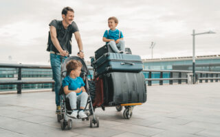 Retour d'expatriation: quel délai pour retrouver ses droits à l'Assurance Maladie?