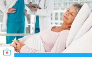 Tout savoir sur les soins de confort et de bien-être