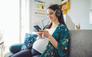 Demander l'ouverture des droits maladie-maternité en étant étudiante