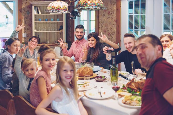 Quelle complémentaire pour une famille nombreuse?