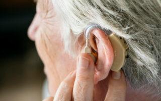 La réforme 100 % santé et les appareils auditifs