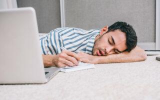 Lutte contre l'insomnie: conseils, traitements et prise en charge des troubles du sommeil