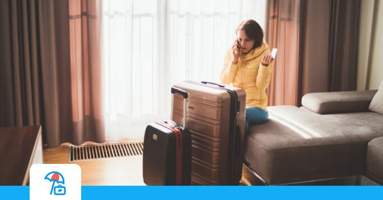 Comment votre carte bancaire vous assure pendant les vacances?