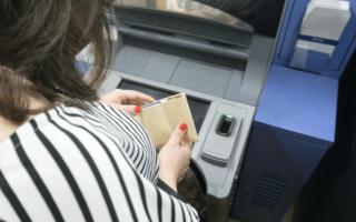 Plafonnement des frais bancaires: des nouvelles mesures pour les incidents de paiement