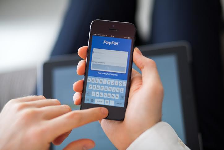 Paypal, pionnier du paiement en ligne