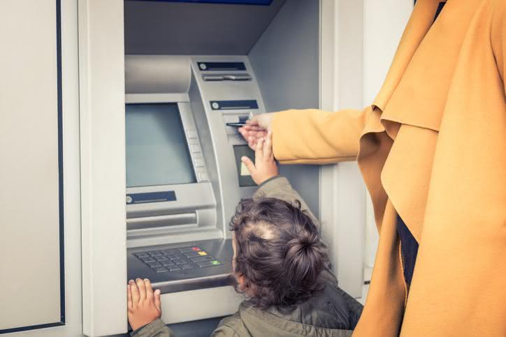 Ouvrir un compte bancaire à son enfant