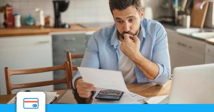 Compte bancaire: comment retrouver un solde créditeur?