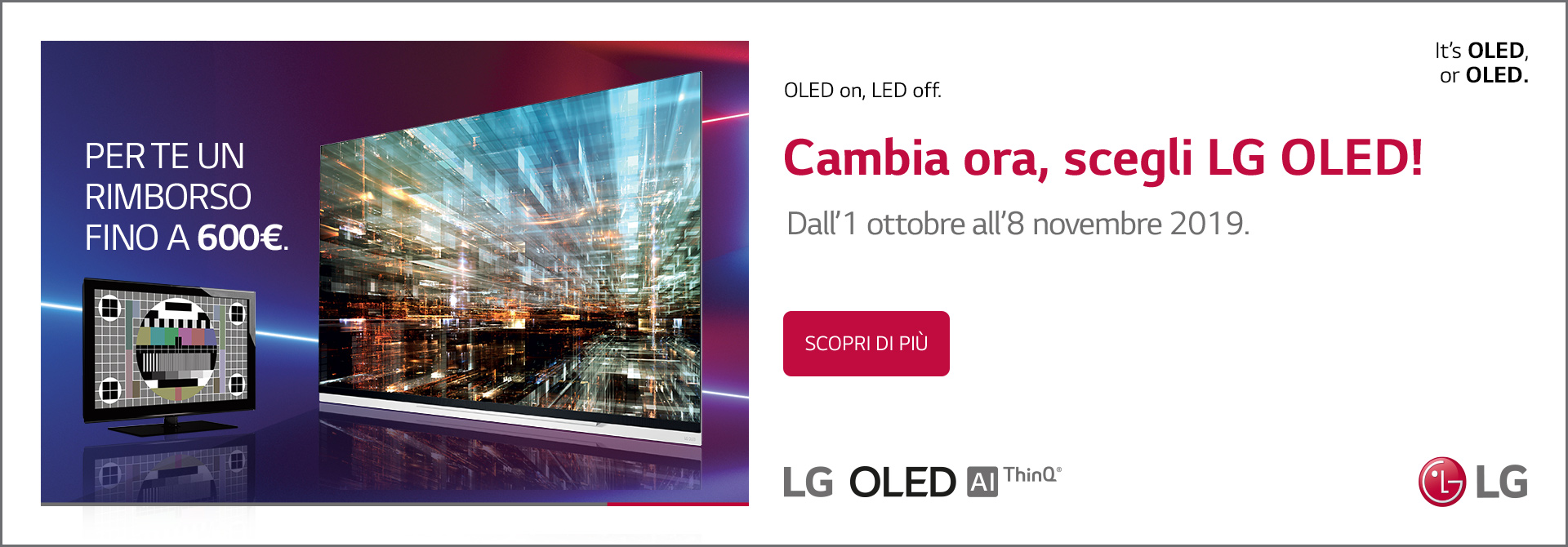 Assistenza Lg Numero Verde.Lg For You