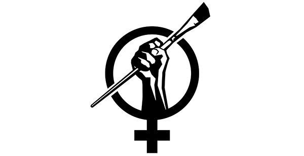 art+feminism square logo