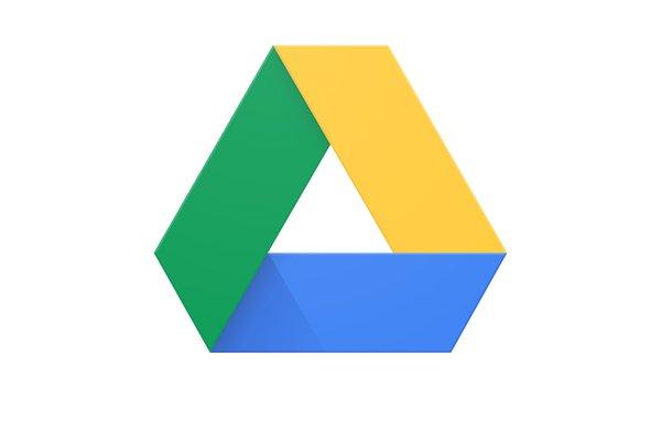Google Drive Card