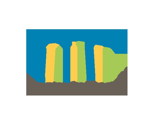 Room to Read logo  multicoloured