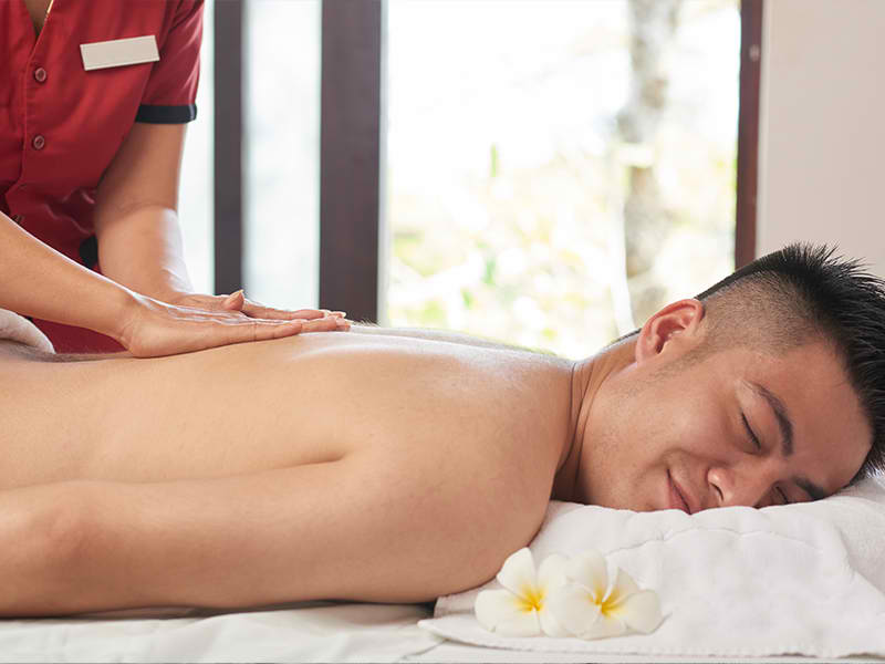 In Home Massage Therapy   Massage Rx