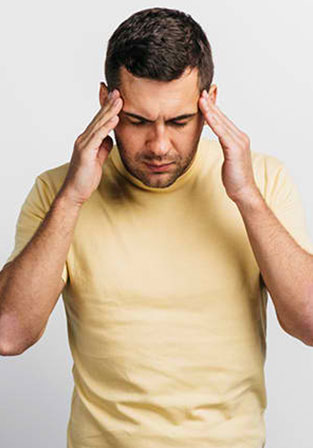 Head Pain Therapy | Massage Rx