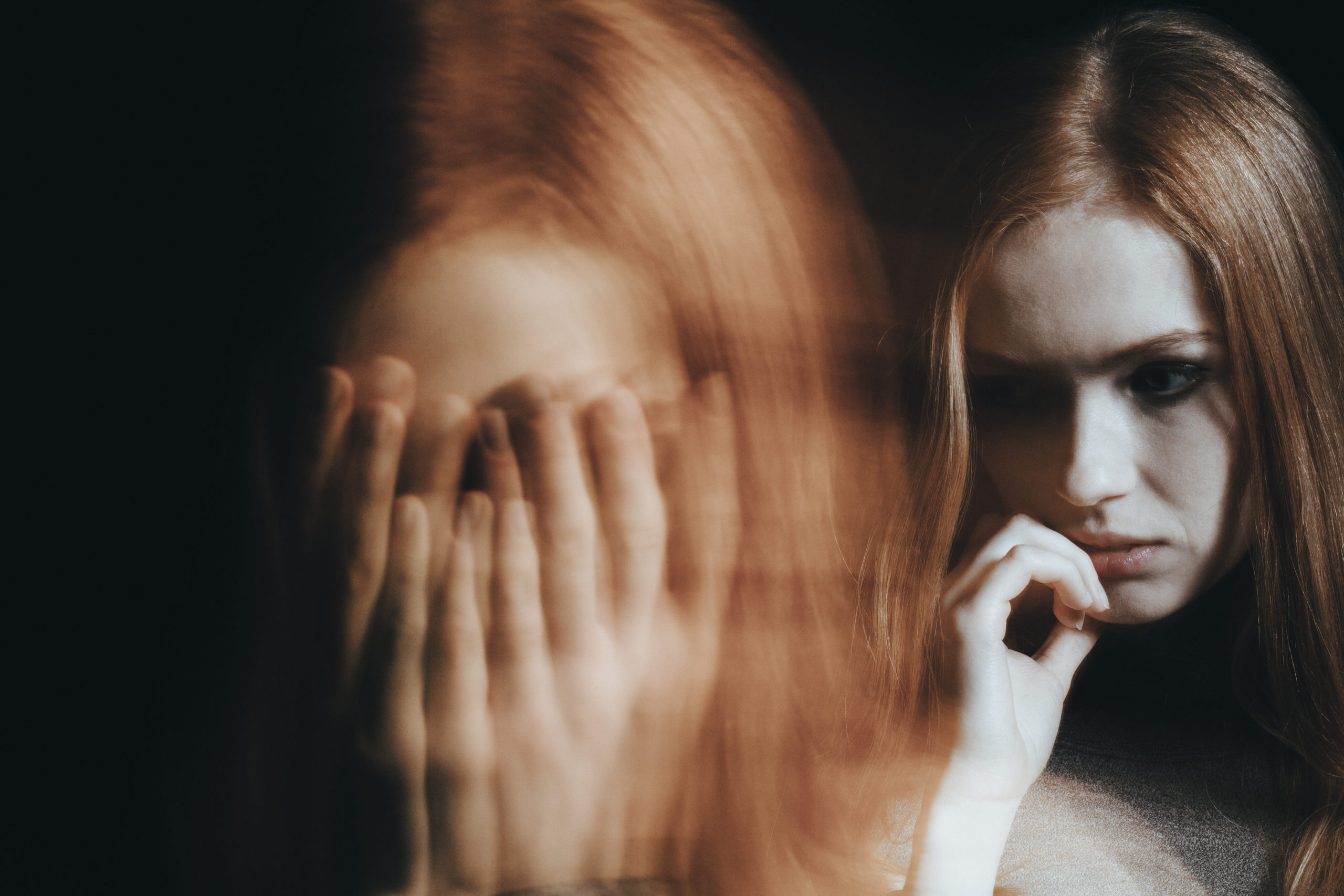 What are the 5 signs of mental illness | Massage Rx
