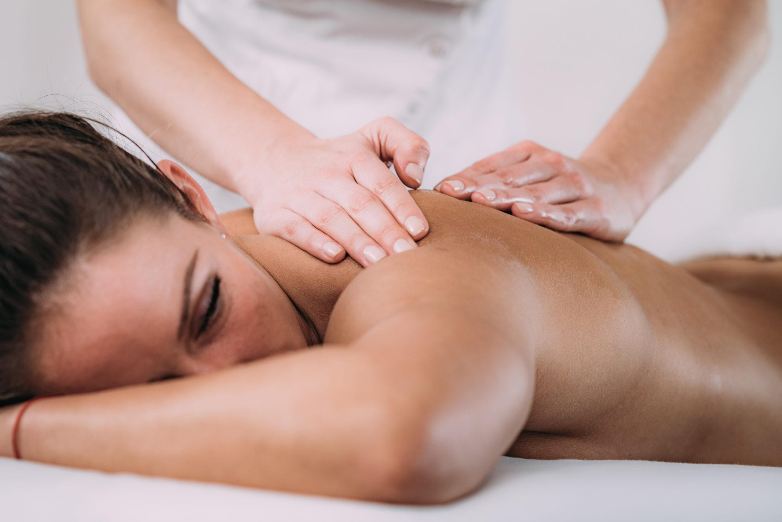 The Astonishing Benefits of Massage Therapy | Massage Rx