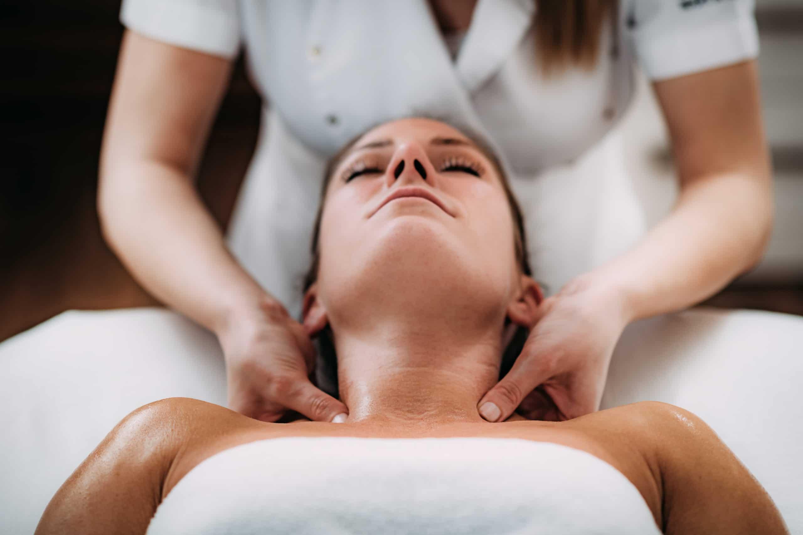 The Benefits of Massage Therapy   Massage Rx