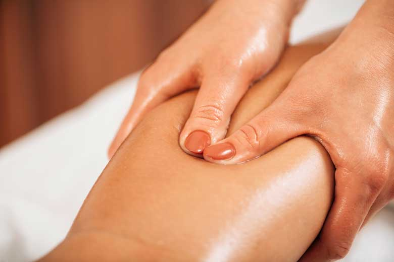 A Holistic Approach To Lymphatic Massage | Massage Rx