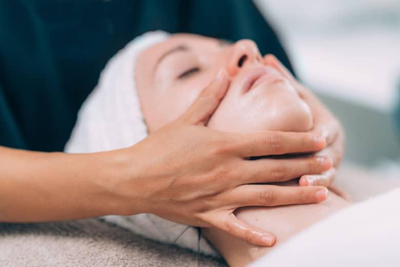 Benefits of A Facial Massage | Massage Rx