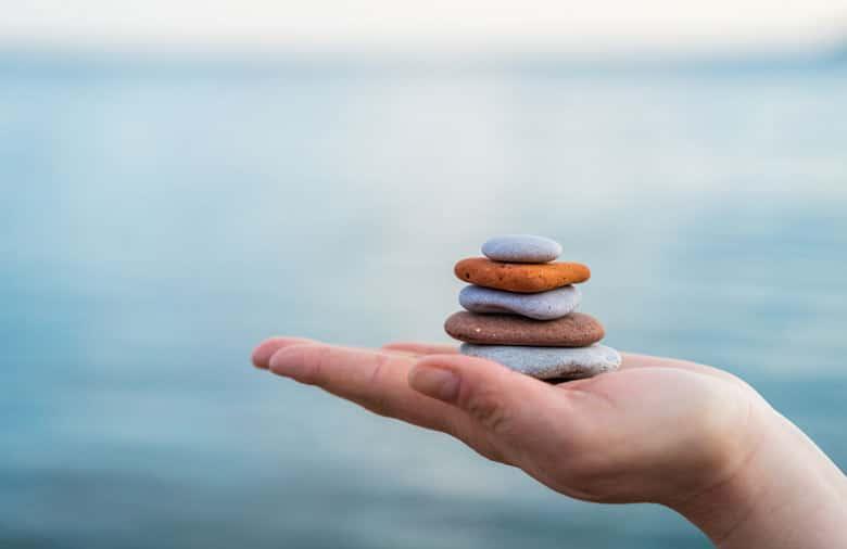 Benefits of Lava Stone Massage Therapy | Massage Rx