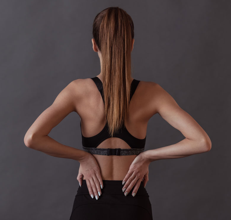 Tips On How To Keep Your Spine Healthy | Massage Rx