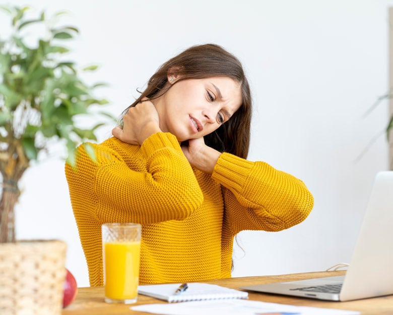 Most Common Types of Neck Pain | Massage Rx