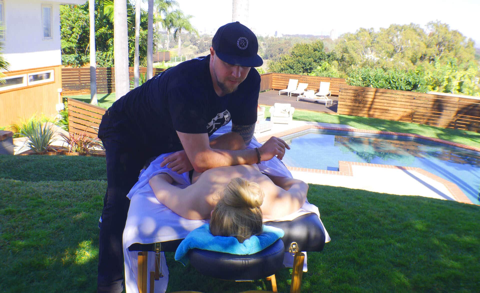 Looking For Massage To Me? Look Up Life Rx Wellness | Massage Rx