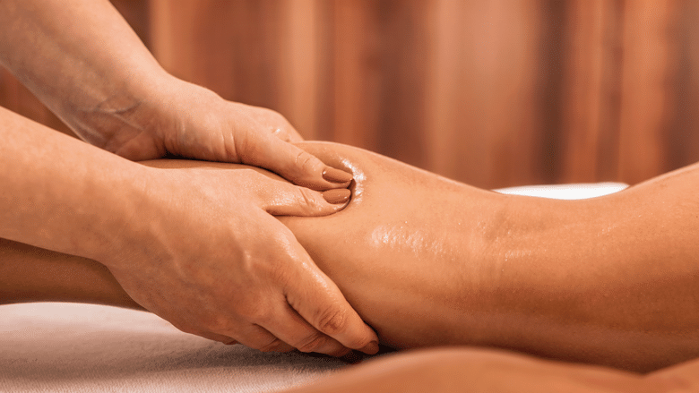 Lymphatic Drainage Massage: Is it the Best Treatment or Prevention For Lymphedema?